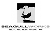 seagull works expowedding