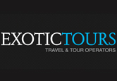 exotic tours expowedding