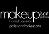 make up is art expowedding